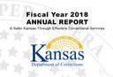 FY 2018 KDOC Annual Report Released