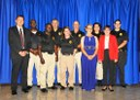 Kansas Department of Corrections' 2019 employee awards announced