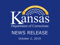 Corrections announces two appointments to warden posts