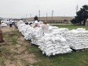 Hutchinson Correctional Facility Assists with Local Flood Efforts